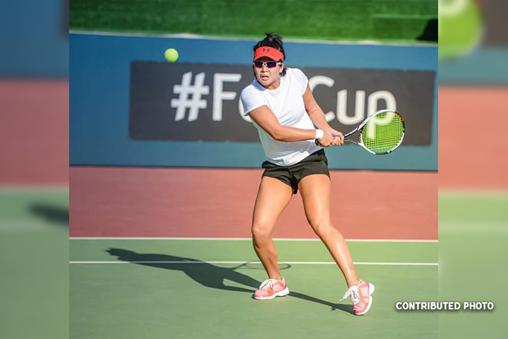 Ph Favored Over Singapore In Fed Cup Tiff Philippine Canadian Inquirer