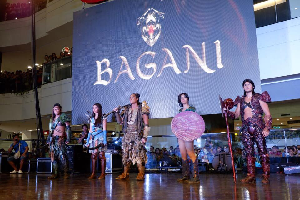 Abs Cbn Reaches Agreement With Ched Ip Leaders Over Bagani Term